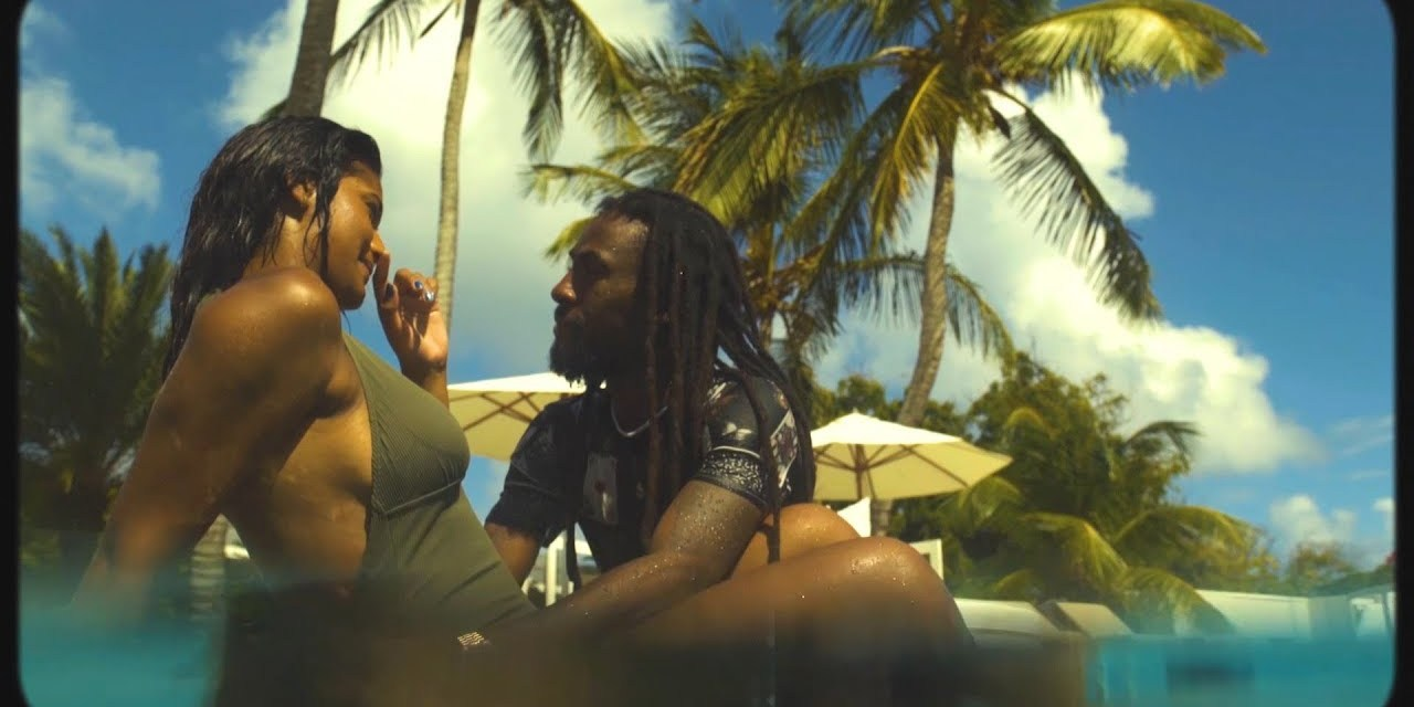Jah Cure – Pretty Face – Official Music Video