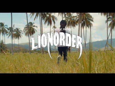 Jesse Royal ft. Protoje – Lion Order – Official Music Video