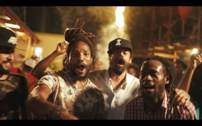Kabaka Pyramid – Reggae Music – Official Music Video