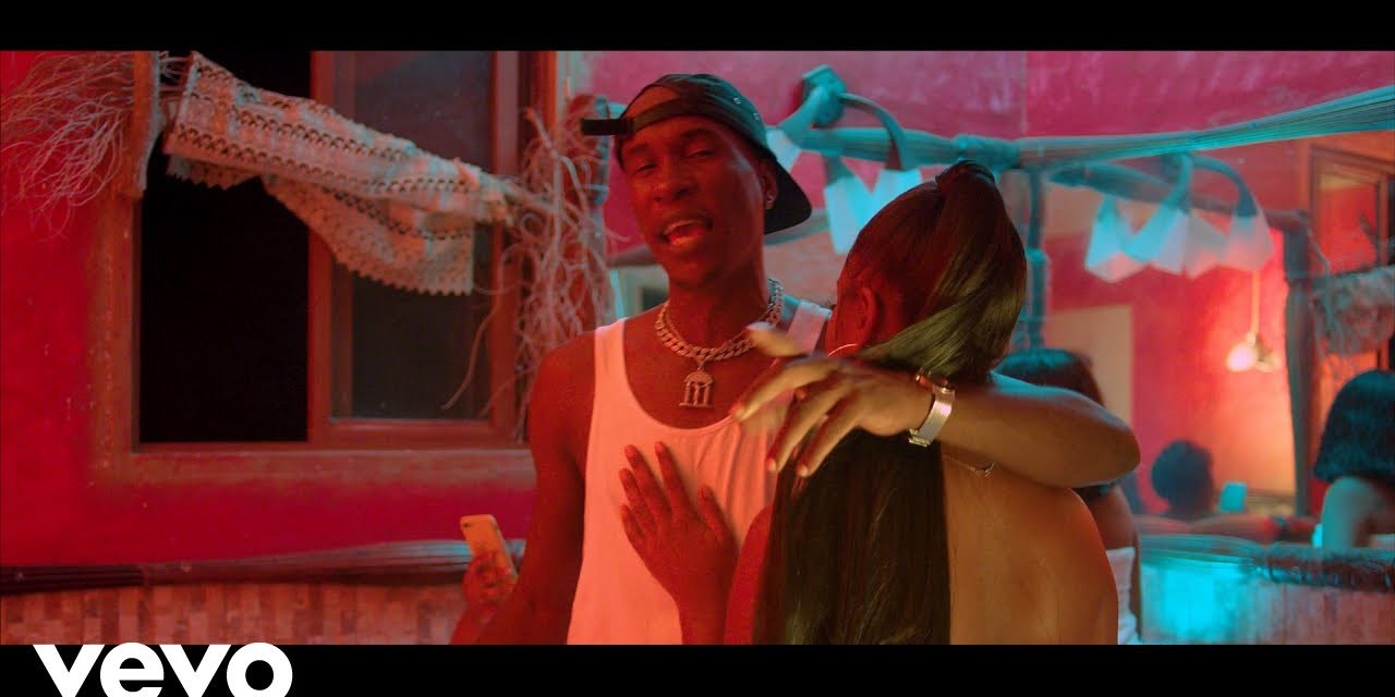 Laden – Chopstyle – Official Music Video