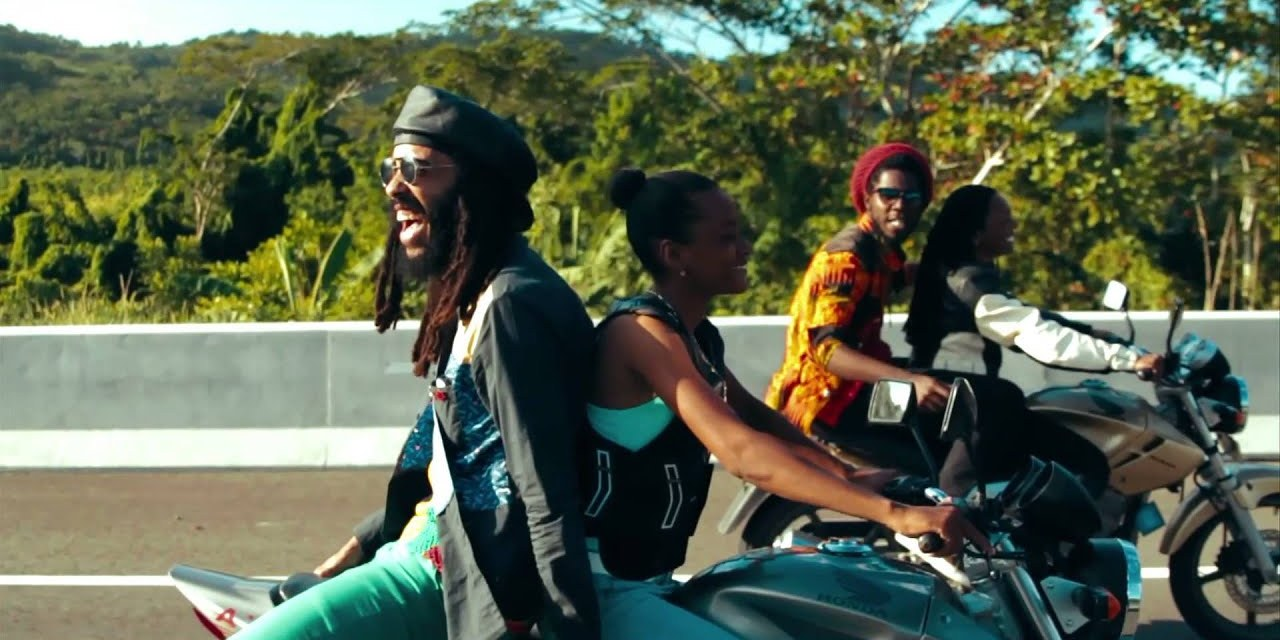 Protoje ft. Chronixx – Who Knows – Official Music Video