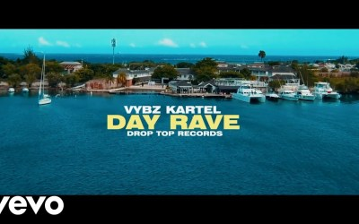 Vybz Kartel – Day Rave – Official Video