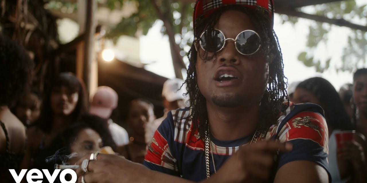 Rygin King – One Time Official Music Video