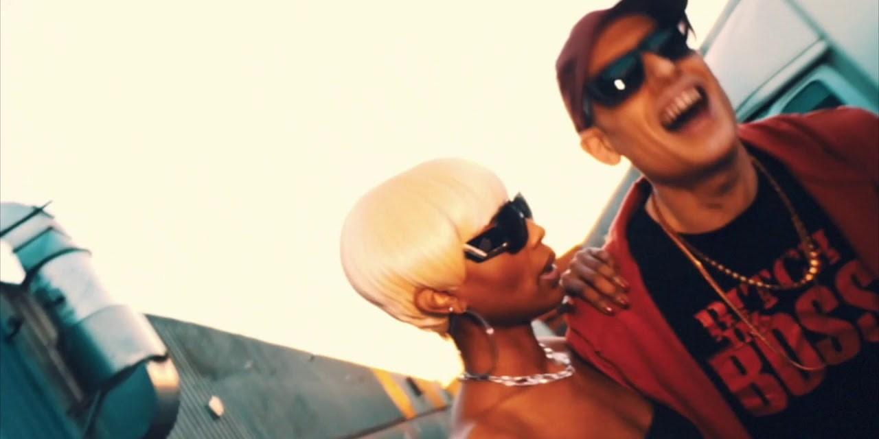 Tuggawar – Mad Dem – Official Music Video