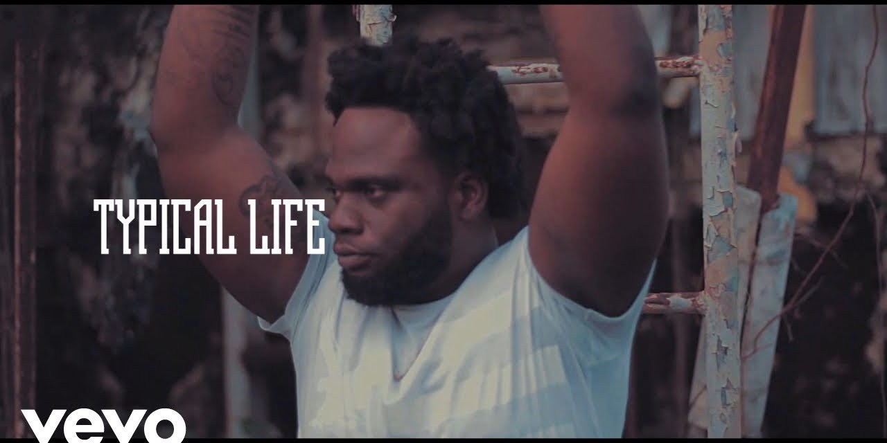 Chronic Law – Typical Life – Official Music Video