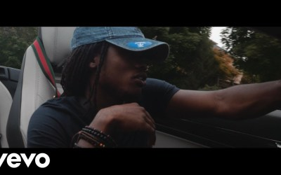 Jae Prynse – Great Vision – Official Music Video