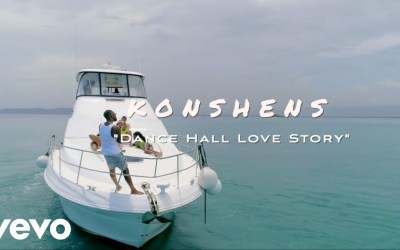 Konshens – Dancehall Love Story – Official Video