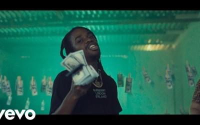 Jahmiel – Money Money – Official Music Video