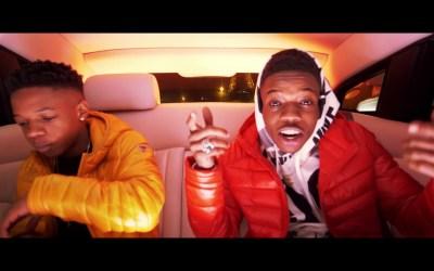 UTG – Hear Dem – Official Music Video