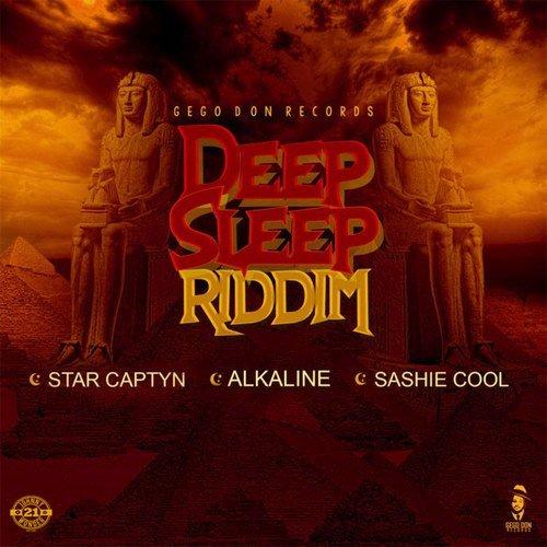 DEEP SLEEP RIDDIM [FULL PROMO] - GEGO DON RECORDS - 2018