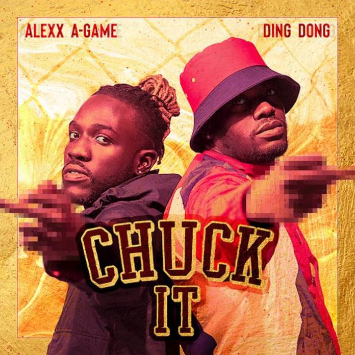 ALEXX A GAME FT. DING DONG - CHUCK IT - REAL N TRUE ENT ...