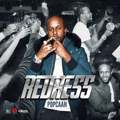 POPCAAN - REDRESS [RAW+CLEAN] - UNRULY ENT & DUNWELL