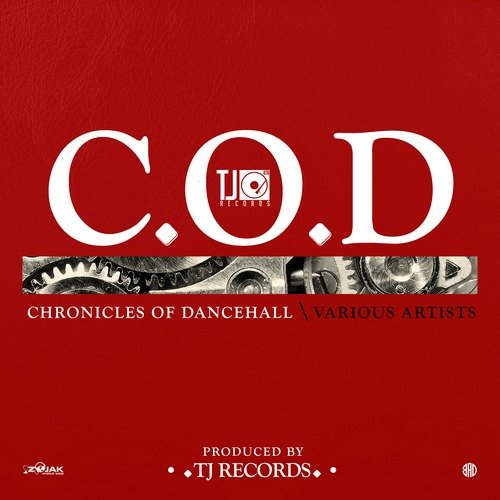 CHRONICLES OF DANCEHALL VOL 1 - TJ RECORDS - 2019