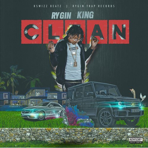 RYGIN KING - CLEAN [RAW+CLEAN] - KWIZZ MUSIC RYGIN TRAP