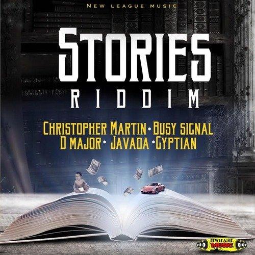 STORIES RIDDIM [FULL PROMO] - NEW LEAGUE MUSIC - 2019