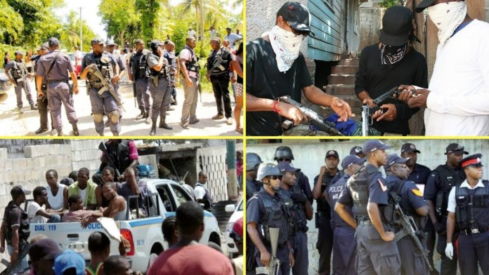 Jamaica's Top contract killer Shot Dead By Police In Montego Bay
