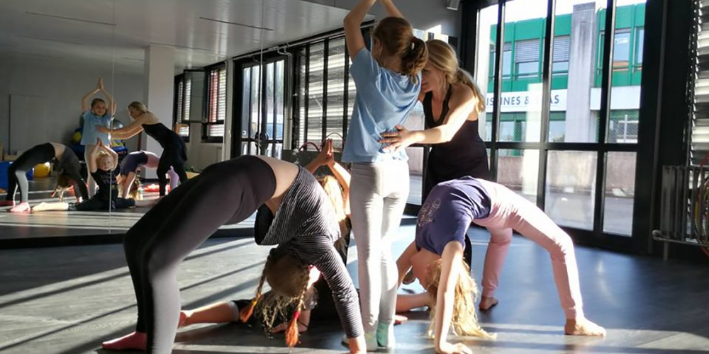 Dance health cours de danse