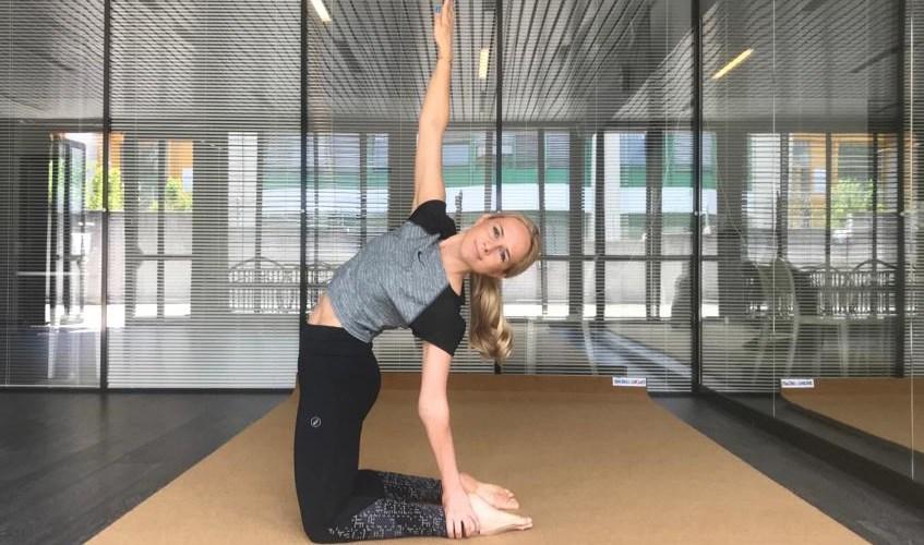 Dance health fitness