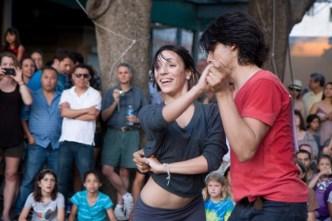 Salsa dancing lessons austin texas