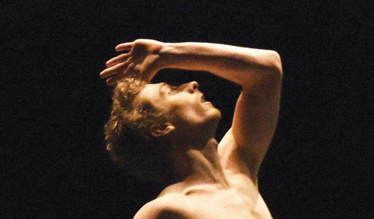Festival des Arts de St-Sauveur: Gauthier Danse