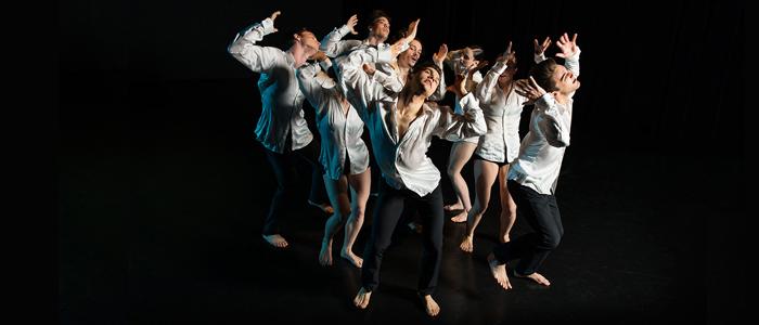 Cas Public: Hélène Blackburn / Symphonie Dramatique