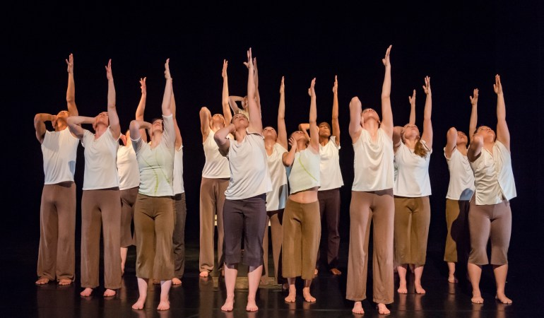 SCA Repertory Dancers in Concert March 27-30 at 8 and March 29 at 12:30, 2019     Perspectives  Choreography: Judith Garay  Dancers: Amy Griffith,  Kestrel Paton, Shannon Lin, Kevin Locsin, Jaelan Mills, Brett Palaschuk, Bronwyn Pollock, Larissa Read, Jaqueline Ritter, Mackenzie Seaborn, Melissa Swatez, Charlotte Telfer-Wan, Kadin Vanden-Heuvel, Daria Vieru, Allison Vicente, Seana Williams, Vienna Wong