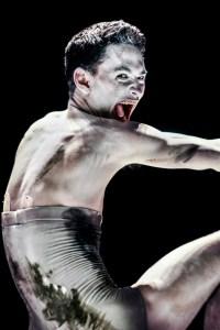 Nederlands Dans Theater's Gregory Lau in León & Lightfoot's Sad Case | Photo: © Rahi Rezvani