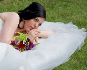 Second Shooter at a wedding for Tanya Greene Photograph