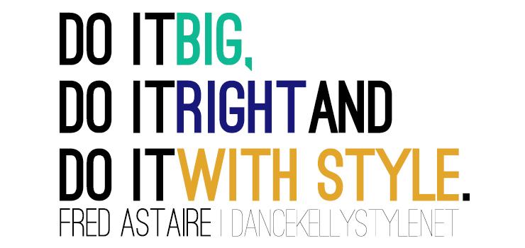 BigRightStyle