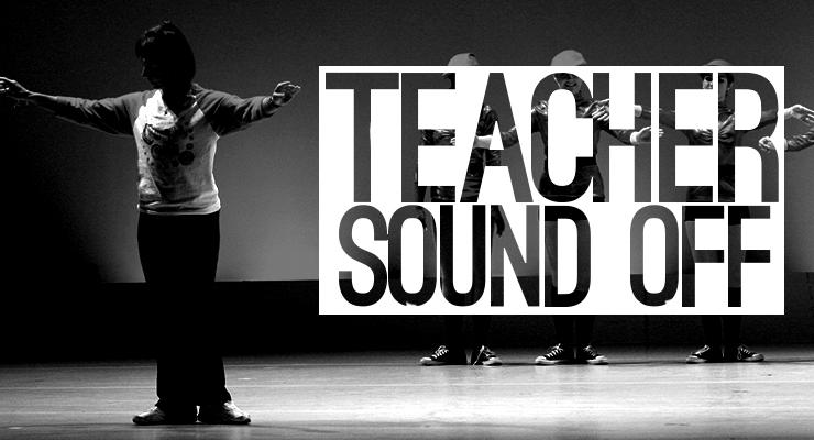 TeacherSoundOff