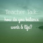 How Dance Teachers Find Work-Life Balance