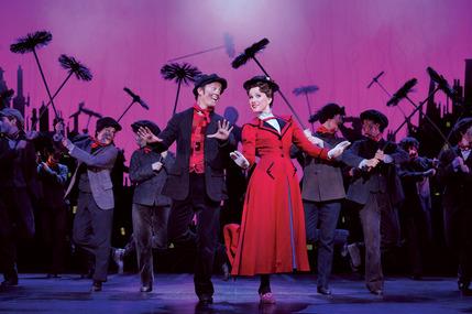 mary poppins musical stuttgart # 13
