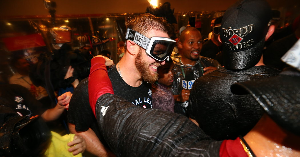 Stephen Strasburg: A King of the Hill Becomes a Lord of the Dance