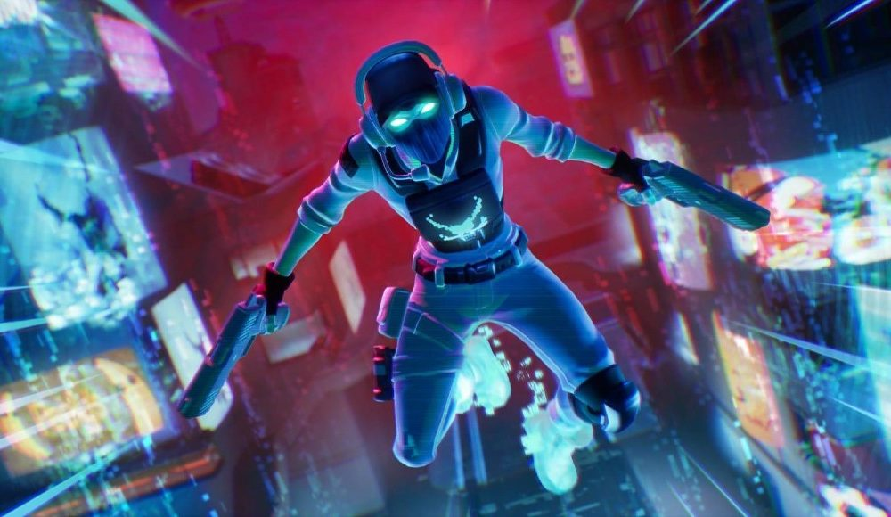 Fortnite skin being called 'pay-to-win' after this cool trick