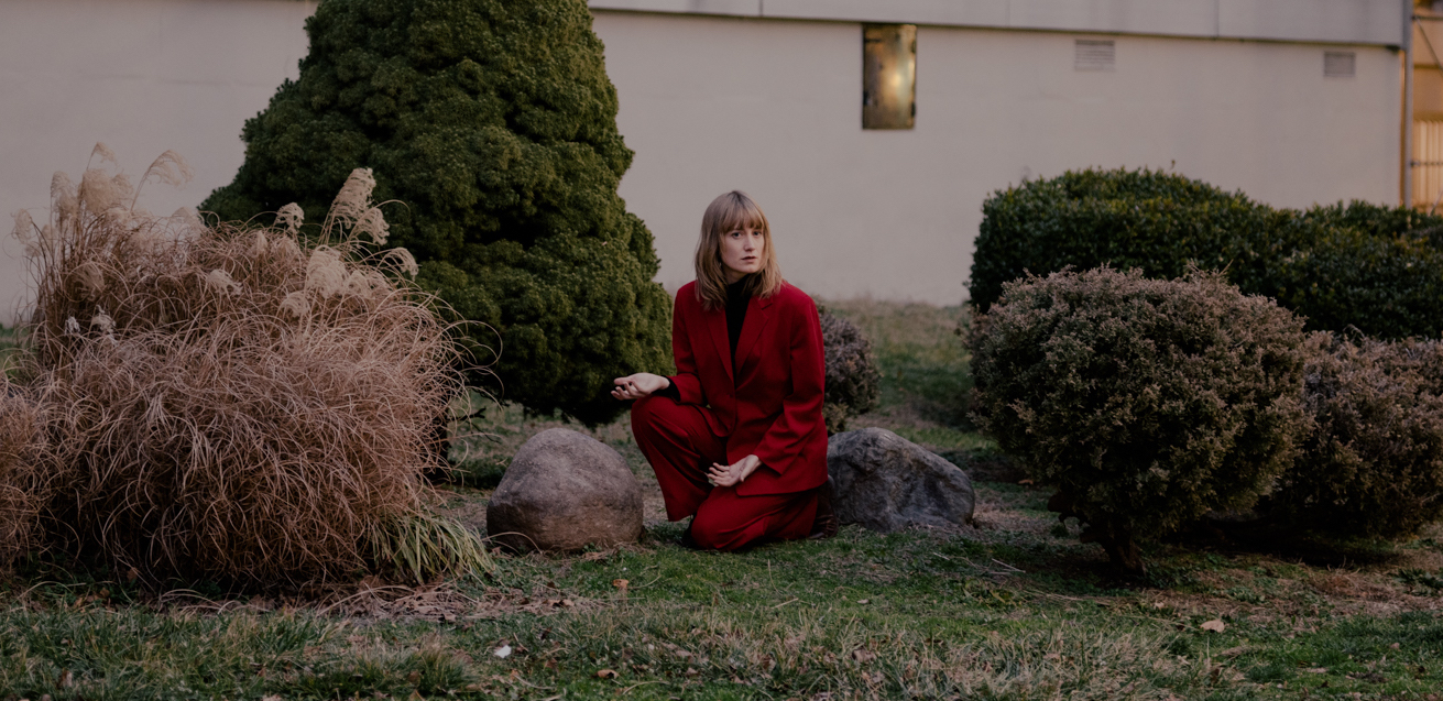 Human Dance Music: The Weather Station Interviewed