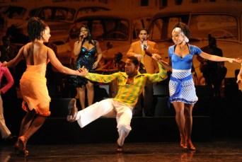 Havana Rakatan - Dance Informa Magazine