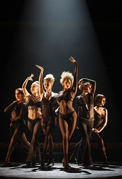 Jazz dance in musical theatre