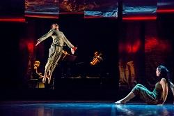 New Zealand Dance Company Language of Living