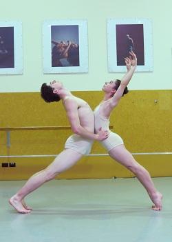 New Zealand School of Dance