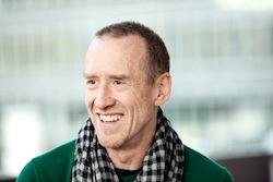William Forsythe - dance choreographer