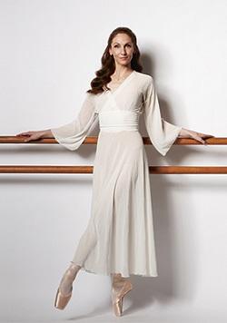 Rachel Rawlins of The Australian Ballet