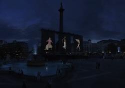Slow Dancing in London