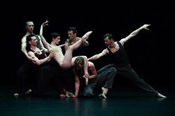 Sydney Dance Company's 'Louder Than Words' - 'Parenthesis'