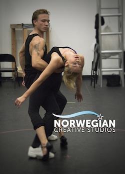 Norwegian Cruise Line comes to Australia