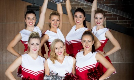 Bring It On The Musical Australian premiere