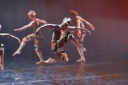 Sydney North Public Schools Junior Dance Ensemble