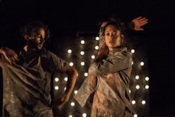 Alisdair Macindoe choreography