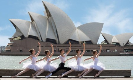 Genee International comes to Sydney
