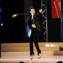 Lara Scott Coscarella. Photo courtesy of Coscarella.