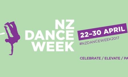 New Zealand Dance Week 2017